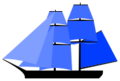 183px-Sail plan brig.png