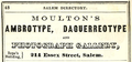 1857 Moulton PhotographGallery EssexSt SalemDirectory Massachusetts.png