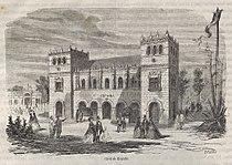 1867, Pabellón de España en la Exposición de 1867, Padró.jpg