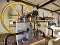 1898 moteur a vapeur Piguet avec dynamo, Musée Maurice Dufresne photo 4.jpg