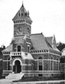 1899 Monson public library Massachusetts.png
