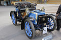 1902 Panhard-Levassor Twin Cylinder 7 hp Two Seater Clement-Rothschild IMG 0567.jpg