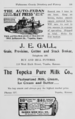 1907 ads Topeka Kansas USA.png