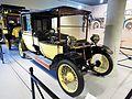 1910 Lanchester Landaulette 6 cylinder 28hp 3.5 litre pic2.JPG