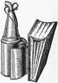 1911 Britannica - Bee - Bee-Smoker.png