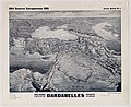 1915 bird's eye view map of the Middle Eastern theatre of World War I.jpg