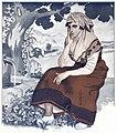 1916-05-13, La Esfera, Pasiega de Valvanuz, Medina Vera.jpg