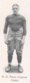 1916 Pitt Captain and All-American center Bob Peck.png