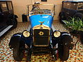 1926 Delaugere et Clayette V, 4 cyl 10CV at the Musée Automobile de Vendée pic-2.JPG