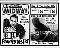 1938 - Midway Theater Ad - 19 Mar MC - Allentown PA.jpg