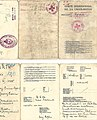 1947 Rome issued ICRC travel document to a Croatian escaping Europe for Argentina.jpg