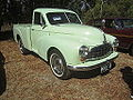 1953 Morris Cowley MO Pickup (8670688059).jpg