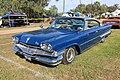 1960 Dodge Dart Phoenix 2 door Hardtop (13397920524).jpg