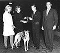 1962 Puppy Derby final Mrs Cearns.jpg