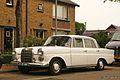 1965 Mercedes-Benz 200 (14239855938).jpg