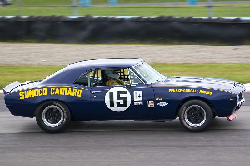 File:1967 Chevrolet Camaro Z-28 (Sunoco).jpg