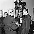 1969. Marzo, 25. Cena de gala en La Casona en honor del presidente saliente Raúl Leoni, su esposa Menca y su Gabinete (3).jpg