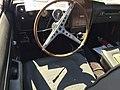 1969 AMC AMX SS Hurst factory dragcar as Cotton Candy at AMO 2015 meet 09.jpg