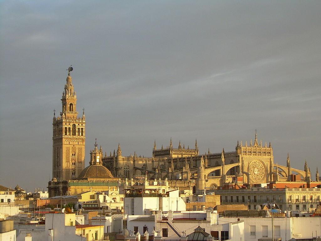 196 Catedral de Sevilla