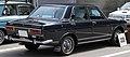 1972 Datsun Bluebird 1600GL rear.jpg