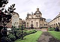 19870828200NR Decin Kirche Zum Heiligen Kreuz.jpg