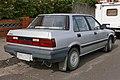 1987 Honda Civic (AK) sedan (2015-11-11) 02.jpg