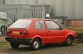 1987 Nissan Micra DX Automatic (12113936605).jpg