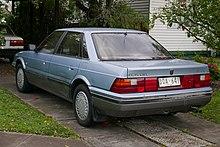 Rover 800 Series  Wikipedia