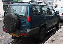 686f2fa48f3241 Nissan Terrano II - Wikipedia