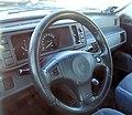 1996 Rover 100 Kensington SE - interior, 2.jpg
