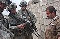 1st Cav. Div. Soldiers test explosives residue in Mosul DVIDS40273.jpg