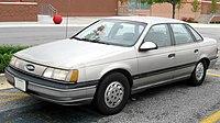 Ford Taurus (first generation) thumbnail