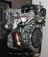 Nissan QR engine - Wikipedia
