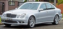 Wdb  Mercedes Benz