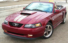 ford mustang variants wikipedia. Black Bedroom Furniture Sets. Home Design Ideas
