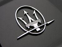 Maserati/
