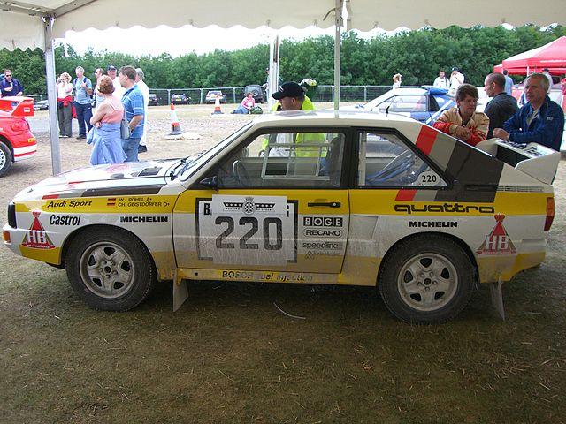 File2006fos 1985 Audi Sport Quattro S1 002g Wikimedia Commons