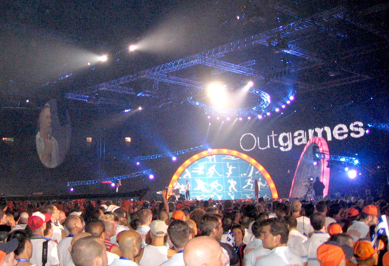 File:2006 Outgames opening ceremony.jpg