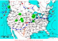 2008-06-05 Surface Weather Map NOAA.png