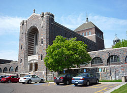 Our Lady Of The Lake >> College of St. Scholastica - Wikipedia