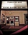 2010 Filmed by Bike, Clinton Street Theater.jpg