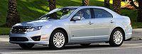 Ford Fusion (Americas) thumbnail