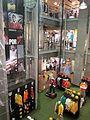 2010 World Cup gear, Niketown SF 8.JPG