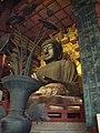 2011初詣(盧舎那仏坐像) - panoramio.jpg