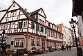 2011-03-26 Aschaffenburg 066 Zum Fegerer (6091404754).jpg