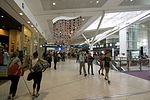 2012-12-22 Sydney Kingsford Smith airport. International departures 04.jpg