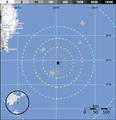 2012 M7-3 Kamaishi Japan Map.png