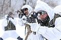 2013.2.7 한미 해병대 설한지훈련 Rep.of Korea & U.S Marine Corps Combined Exercises (8466956227).jpg