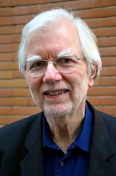 File:2013 auf der Mitgliederversammlung von Wikimedia Deutschland in Berlin, Jürgen Friedrich, Professor für Angewandte Informatik an der Universität Bremen.jpg