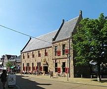 20140530 Voorstraat 2 (Cammingha- of Sjaerdemahuis) Franeker Fr NL.jpg